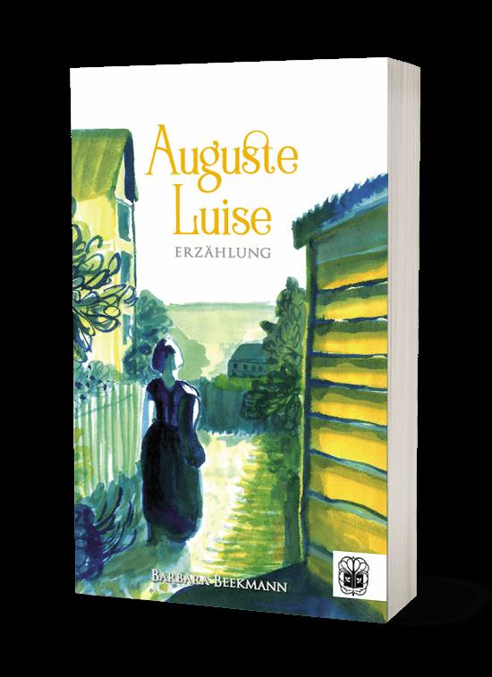 Auguste Luise Barbara Beekmann