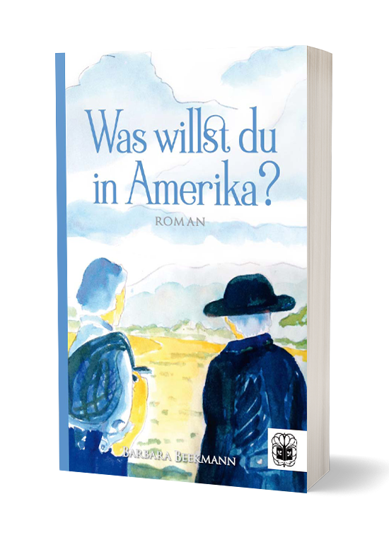 Was willst du in Amerika?