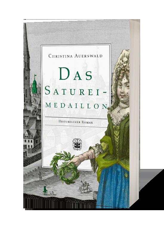 Das Saturei-Medaillon